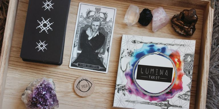 A Beginner's Guide To Crystals For Every Part Of Your Life