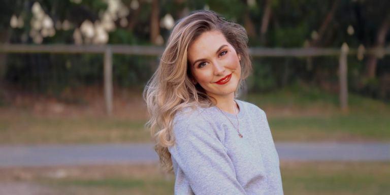 Why Jordanna Tucker Is No Longer Allowing Endometriosis To Define HerLife