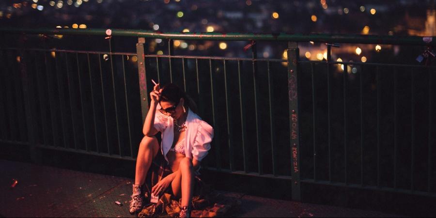 Never Date Someone EmotionallyToxic