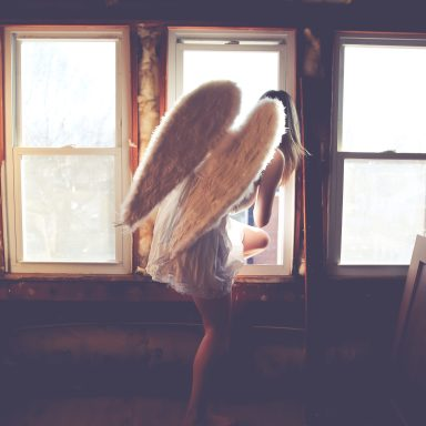 Why Everyone Thinks You're Sweet As An Angel, Based On Your Zodiac Sign