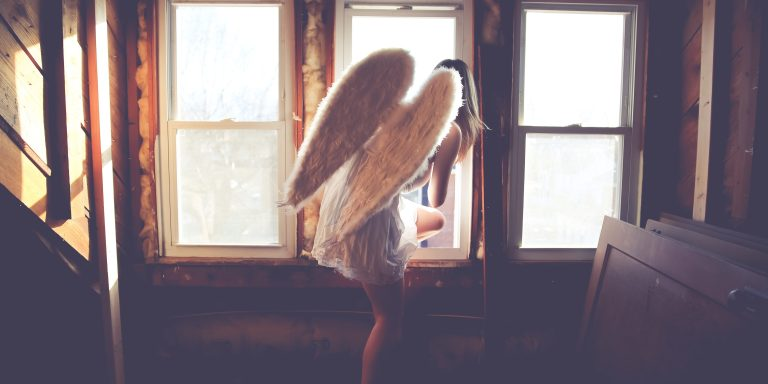 Why Everyone Thinks You're Sweet As An Angel, Based On Your ZodiacSign