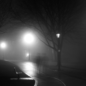 30 Skeptics Reveal What Spooky Experience Made Them Believe In Ghosts