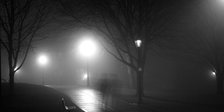 30 Skeptics Reveal What Spooky Experience Made Them Believe InGhosts