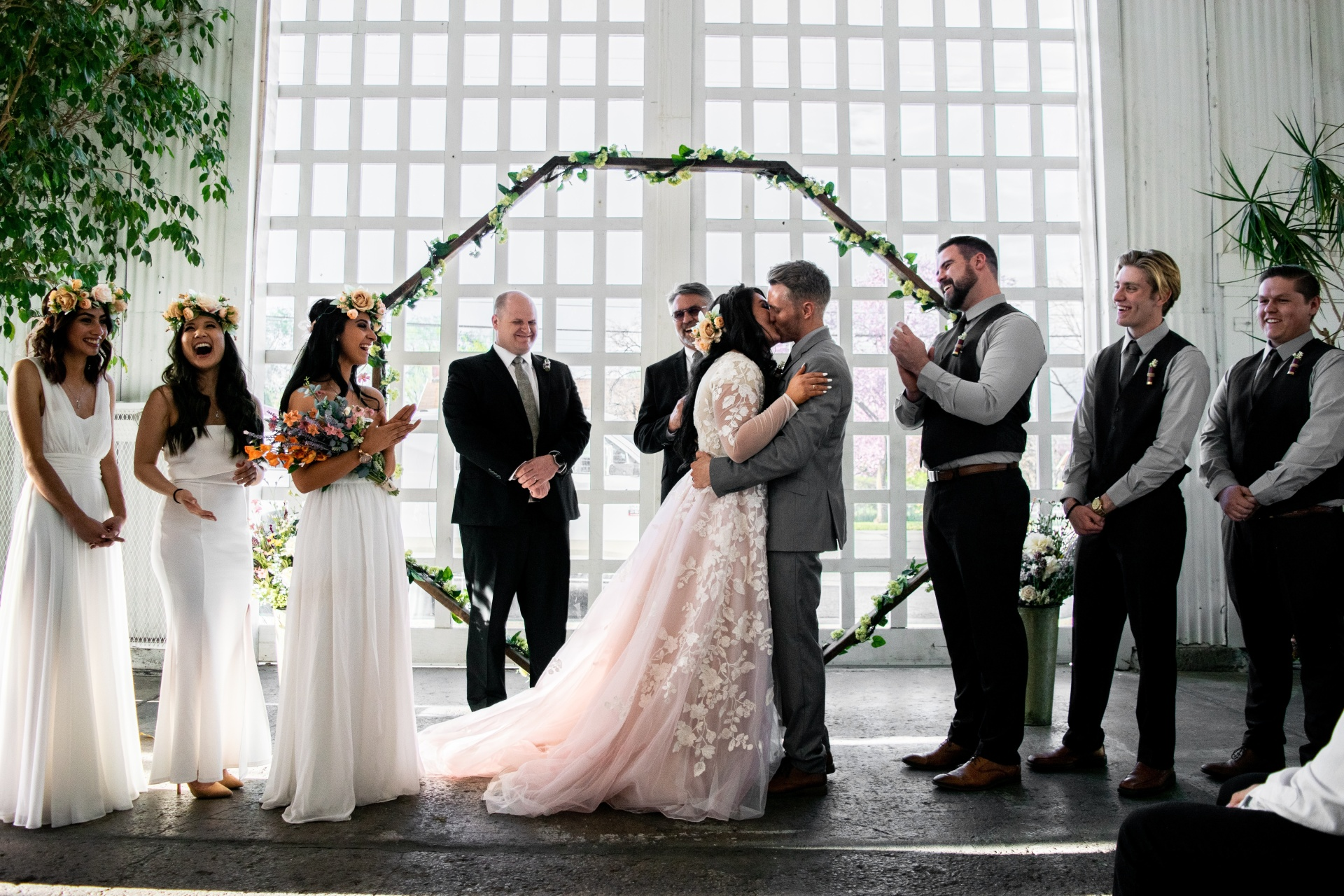 6 Ways To Have Your Dream Wedding Without Blowing All Your Money