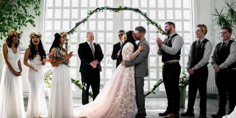 6 Ways To Have Your Dream Wedding Without Blowing All YourMoney