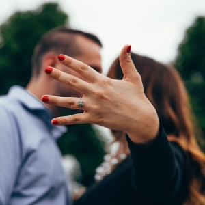 Should We Be Congratulating People For Getting Engaged?