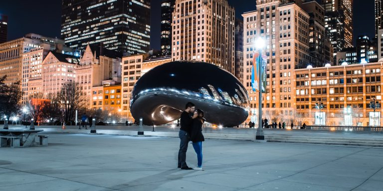 The 7 Biggest Obstacles Of Finding Love In TheCity