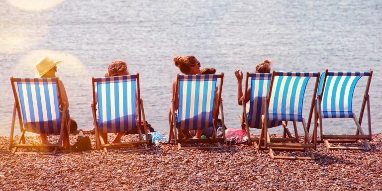 The Vacation You Need Before Summer Ends, Based On Your ZodiacSign