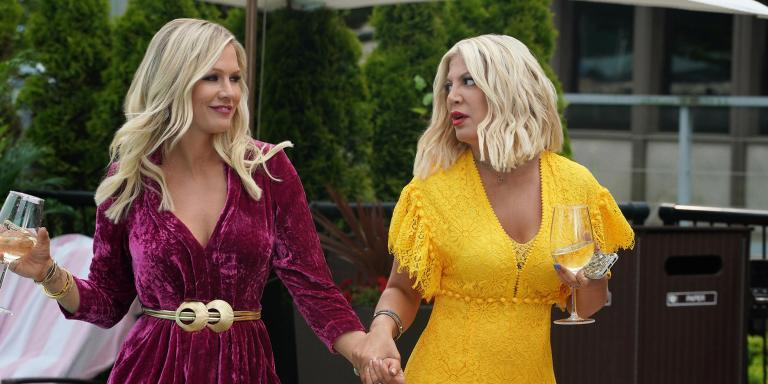 The Return Of 'BH90210'