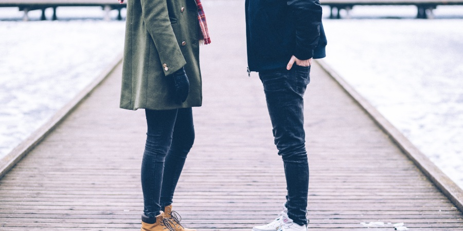 8 Steps To Getting Over Your Ex Without Ruining TheFriendship