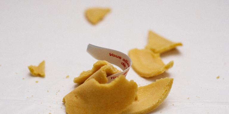23 Hilariously Bad Fortune CookieExperiences