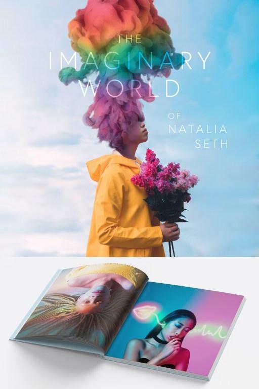 The Imaginary World Of NataliaSeth