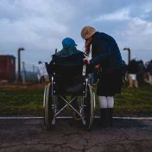To My Parents, Who Taught Me That Disability Does Not Define Me