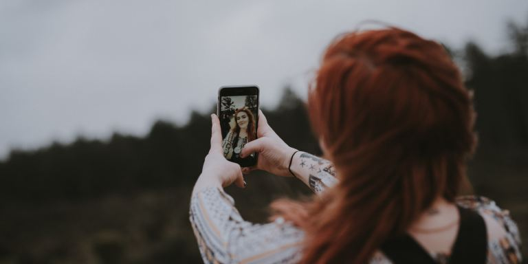Read This If You Recently Texted Your Ex (And Know It Was AMistake)