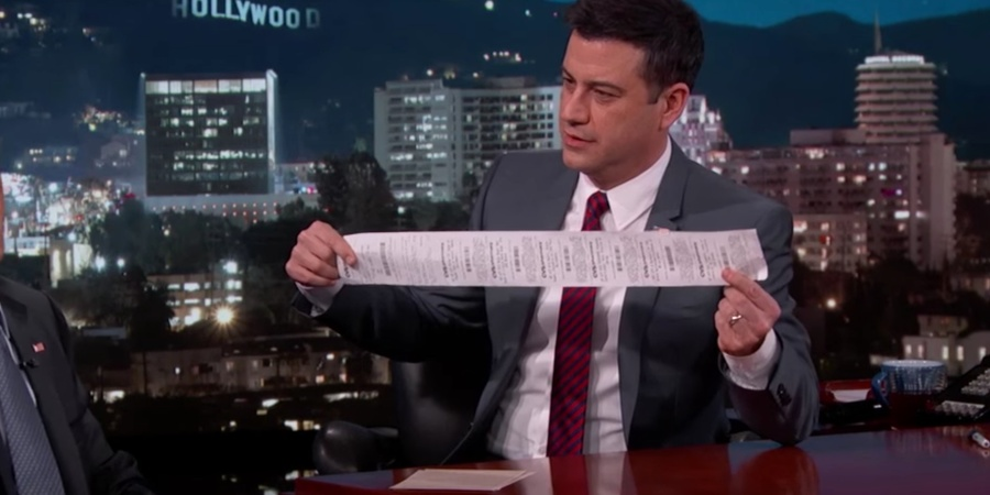 A List of Things to Do With Your CVS Receipts (Besides Bitch About Them)