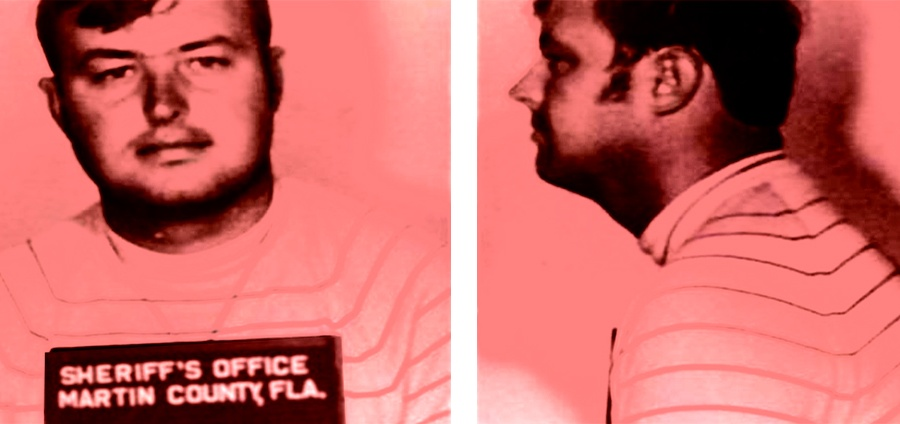 Gerard John Schaefer: A Serial Killer Who Wrote 'KillerFiction'