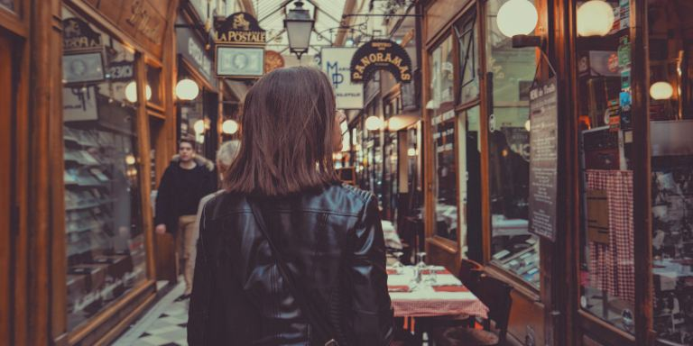 The 10 Biggest Life Lessons From The 10 Places I'veLived