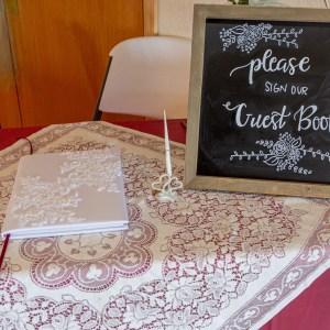 12 Dirt Cheap Guest Book Alternatives For Birthdays, Holidays, And Weddings