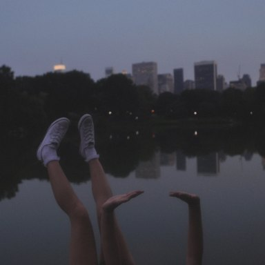 We Were Nothing -- So Why Do I Miss You?
