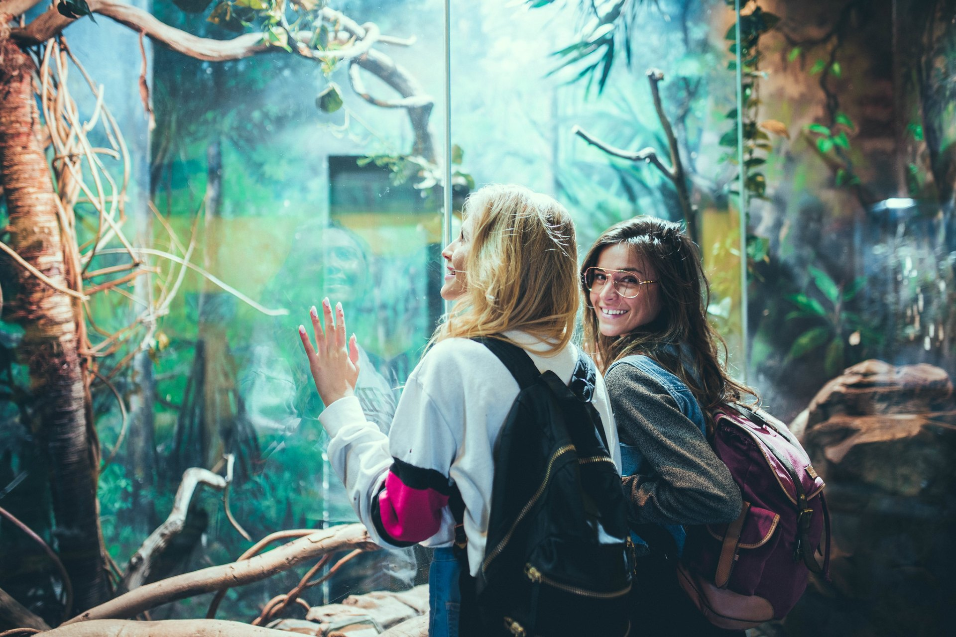 Why You Appreciate Your Best Friend, Based On Her Zodiac Sign