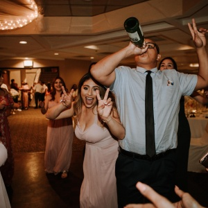 8 Song Selections You Didn't Realize You Had To Make On Your Wedding Day