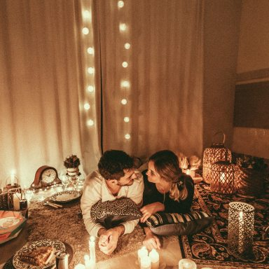 10 Amazing Things That Happen When You Move In With Your Significant Other