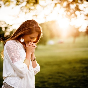 Maybe Your Unanswered Prayer Is God's Way Of Saving You