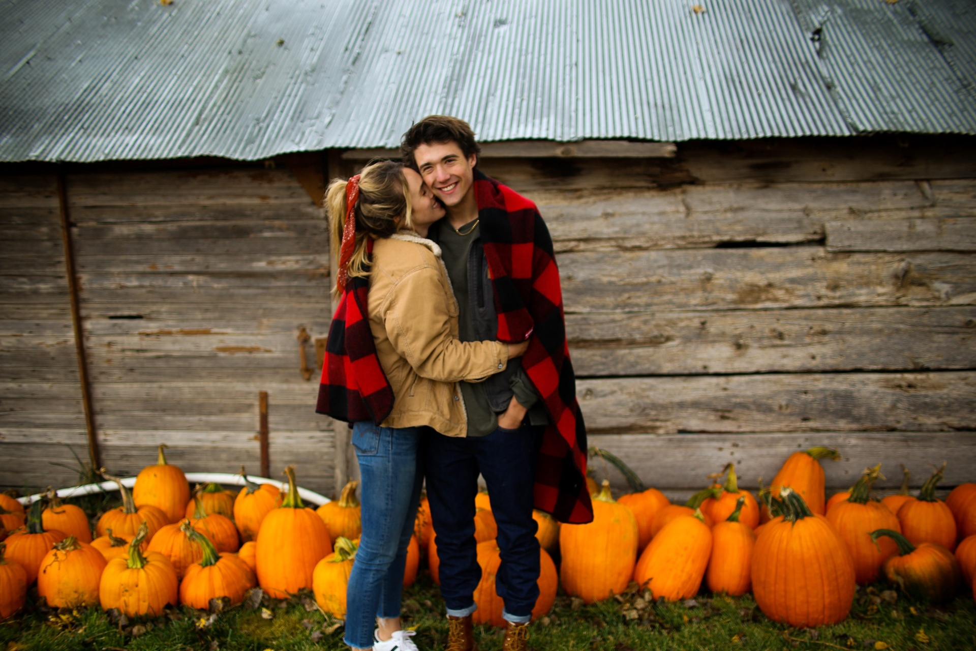 If Your Girlfriend Loves Halloween, Take Her On These Dates In October 2019