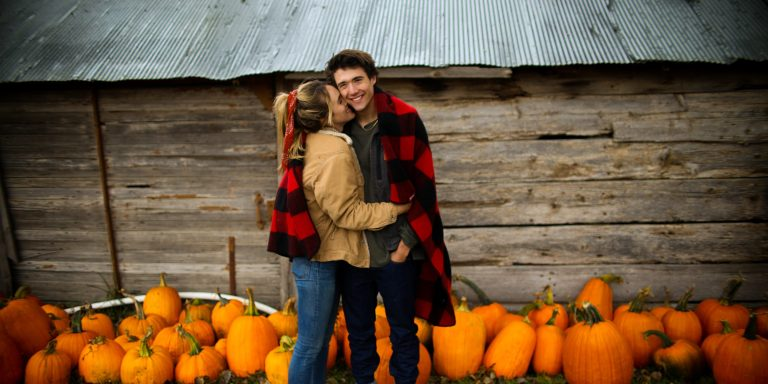 If Your Girlfriend Loves Halloween, Take Her On These Dates In October2019