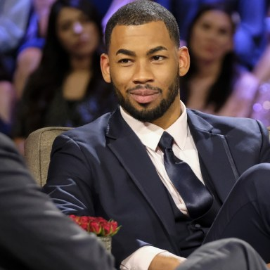 The Real Problem Behind Not Picking A Black Bachelor
