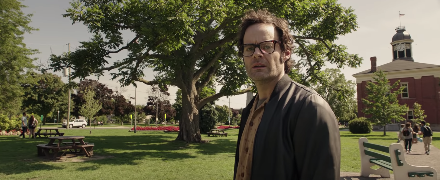 The Best Part Of 'It: Chapter Two' Is That Bill Hader Is Finally Getting The Recognition He Deserves