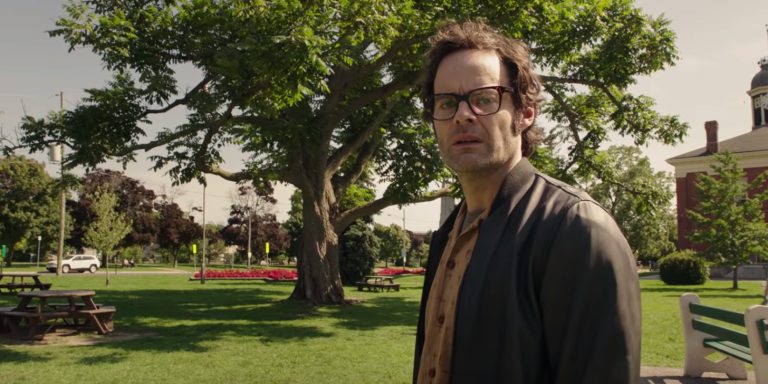 The Best Part Of 'It: Chapter Two' Is That Bill Hader Is Finally Getting The Recognition HeDeserves