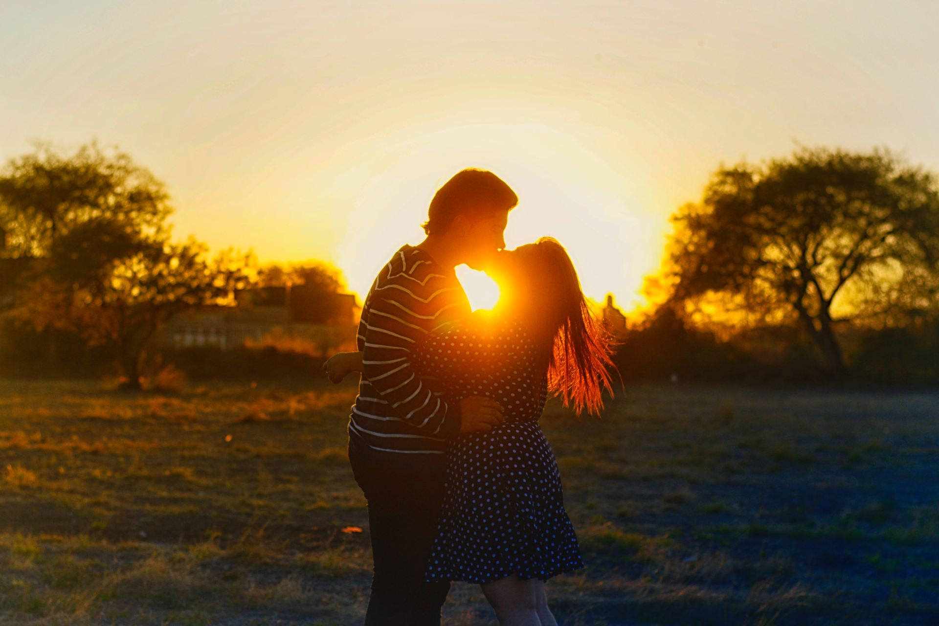 When You Love Someone, You Don't Talk Badly About Them