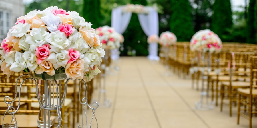 27 Breathtaking Wedding Venues Where You And Your Forever Person Can Say YourVows