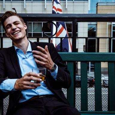30 R-Rated British Words You Can Use To Insult Someone