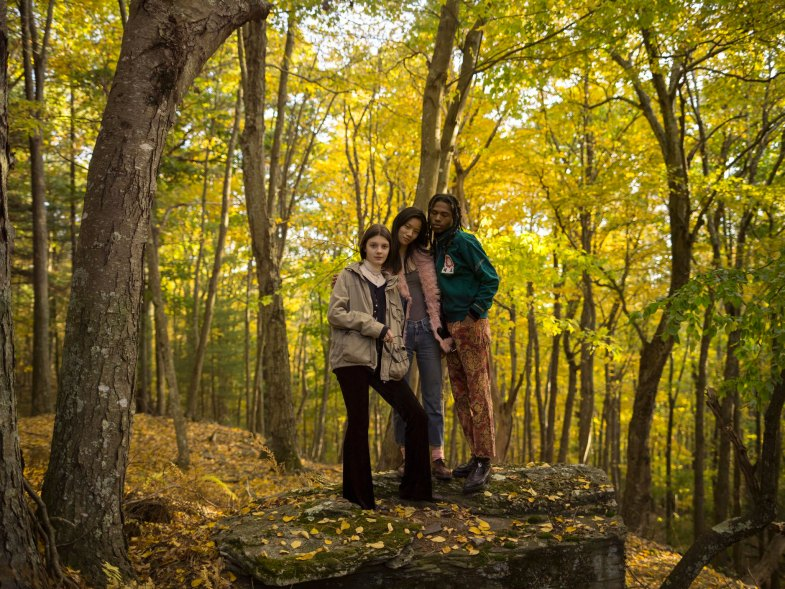 5 Ways For Fun-Loving Women To Get Out In Nature