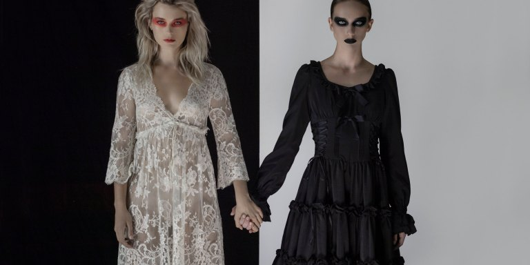 7 Places To Wear Your Halloween Costume When You Haven't Been Invited To A SingleParty