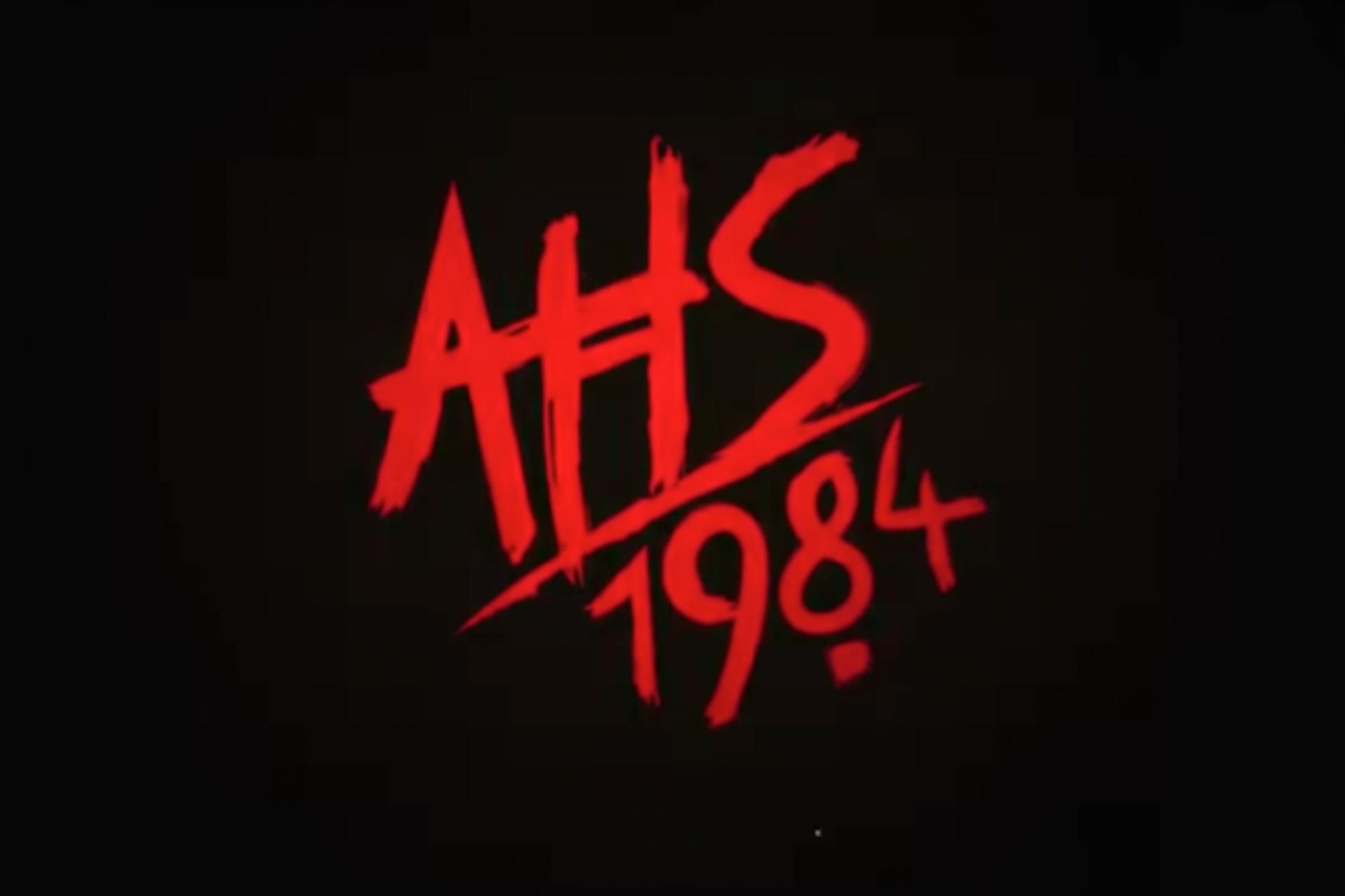 Everything We Know About 'AHS 1984' So Far