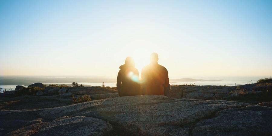 Why Does Love Make Us Run InCircles?