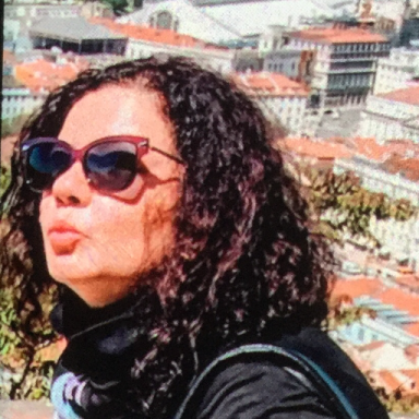 Solange Isaacs