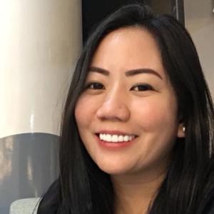 Katrina Tamondong