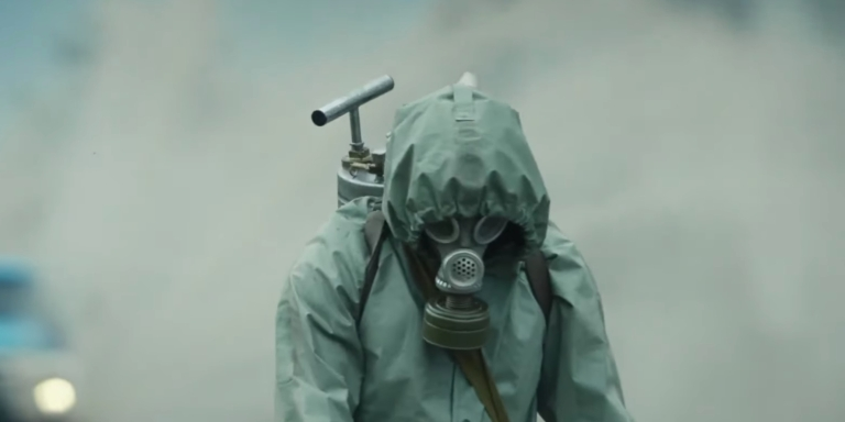 What HBO's 'Chernobyl' Can Teach Us About ClimateChange