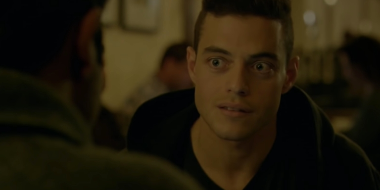 'Mr. Robot' Is The Best TV Show You're NotWatching