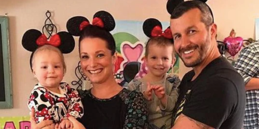 Chris Watts, Family Murderer, Says Prison Is Like 'Living In Hell'