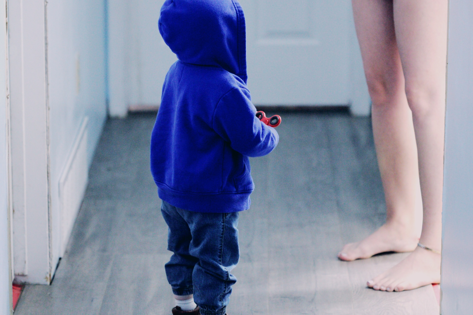 Your Feelings As A Parent Of A Special-Needs Child Are Valid