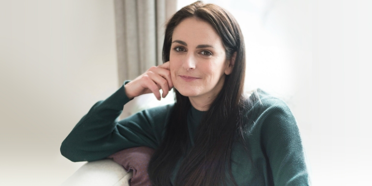 How Entrepreneur Suzanne Moloney Created A Revolutionary Product To Help Fellow HSSufferers