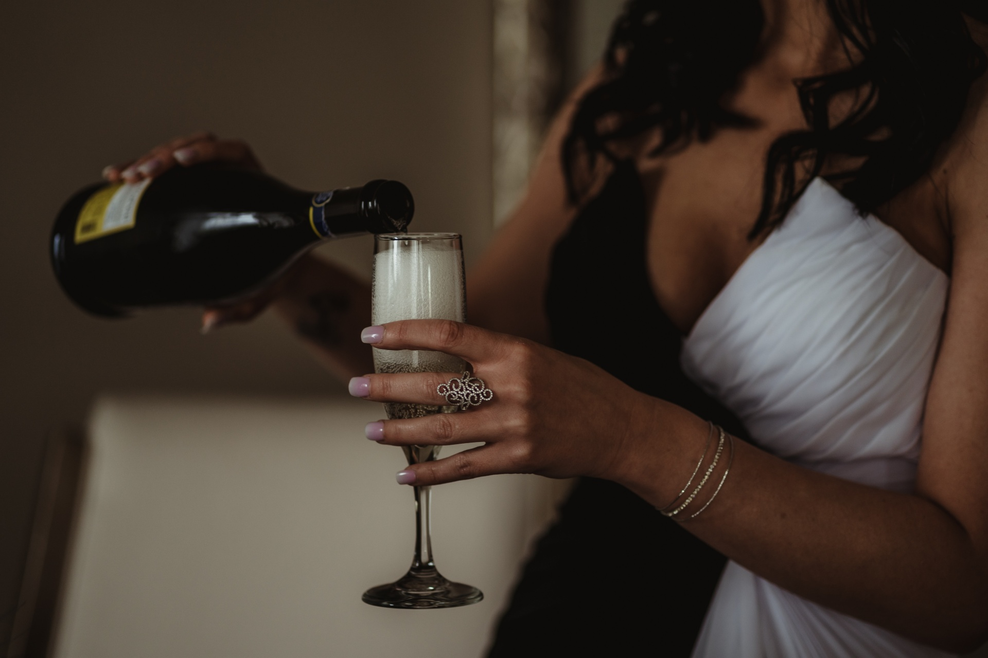 Why You Should Put The Wine Down And Stop Drinking For A While (Based On Your Zodiac)