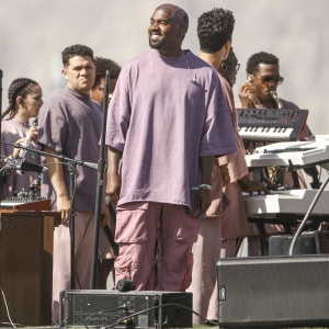 The Unbridled Hope Of Kanye West's Sunday Service