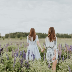 What No One Tells You About Losing A Sister