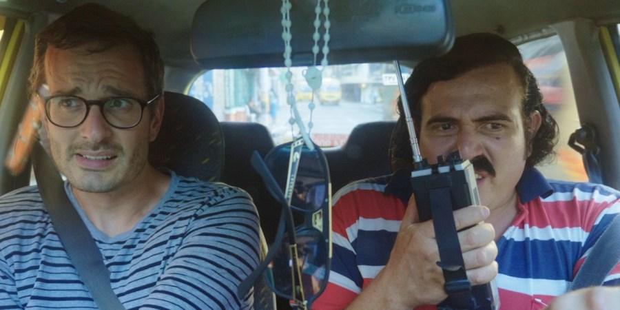 8 Of The Creepiest Locales On Netflix's 'Dark Tourist'